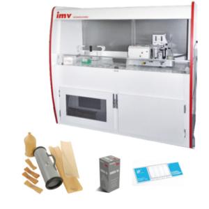 Equipo para procesamiento de semen IMV