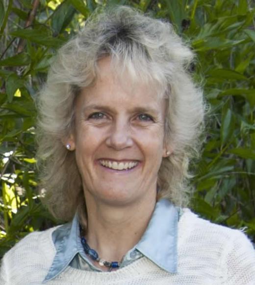 Alison Van Eenennaam UC Davis